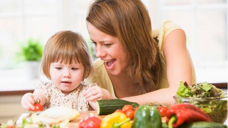 Curso Pautas Nutricionales en Edad Escolar: Bases para una Alimentación Saludable