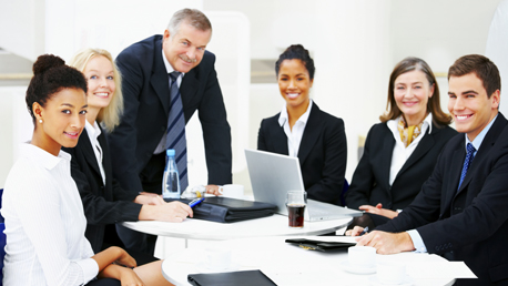 Master Universitario Administración y Dirección de Empresas MBA