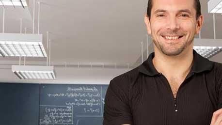 Master Universitario en Formación del Profesorado de Educación Secundaria