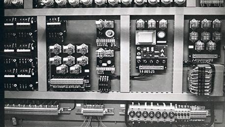Curso Automatismo y Cuadros Eléctricos
