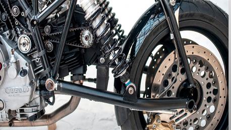 Curso Mecánica de Motos Técnico Especialista en Motocicleta