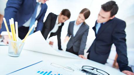 Curso Universitario en Organización Empresarial