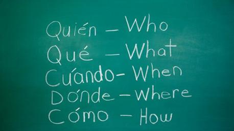 Master Universitario de Profesores de Español como Lengua Extranjera