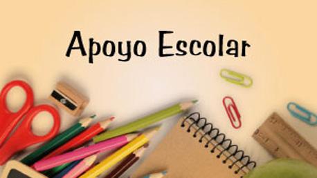 Curso Clases de Apoyo Escolar y Recuperación