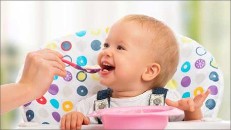 Experto Universitario en Nutrición Pediátrica