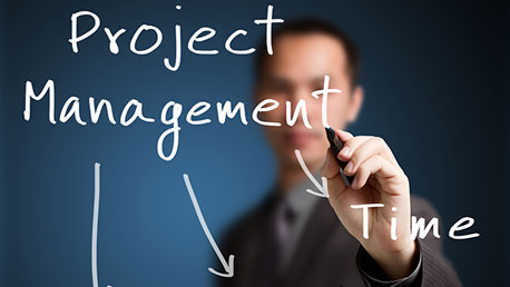 Curso Project Management Professional PMP ® Ed. 5