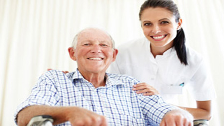 Programa Superior de Auxiliar de Enfermería Geriátrica