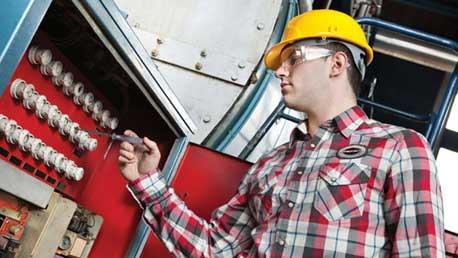 Carrera Universitaria Mantenimiento y Gestión de la Producción - Especialidad Producción