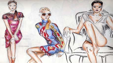 Postgrado Diseño de Moda