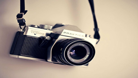 Postgrado Técnico de Fotografía, Imagen, Vídeo y Web