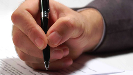 Curso Perito Judicial Técnico Calígrafo y Perito Judicial Experto en Grafología