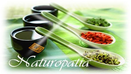 Curso Naturopatía y Terapias Naturales