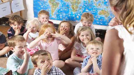 Curso Técnico Superior en Educación Infantil - Pruebas Libres de F.P. Grado superior