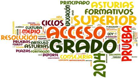 Curso acceso a ciclos formativos de grado superior Ciclos formativos de grado superior valencia