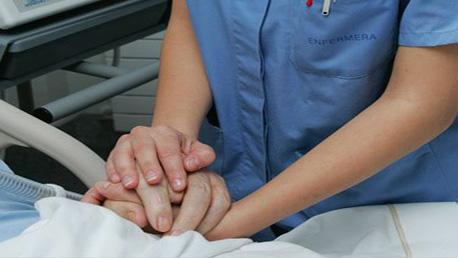 Curso Técnico en Cuidados Auxiliares de Enfermería - Preparación Pruebas Oficiales