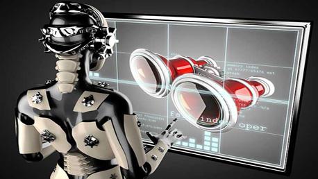 Curso Experto en Robótica y Visión Artificial