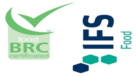 Curso Superior Especializado en Requisitos de los Estándares IFS (versión 6) y BRC (versión 7)