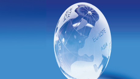 Master Globalización y Negocios Internacionales