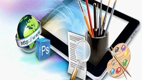Diploma de Especialización Diseño Gráfico y WEB