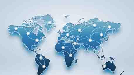 Master Internacionalización y Apertura de Nuevos Mercados - Presencial Terrassa