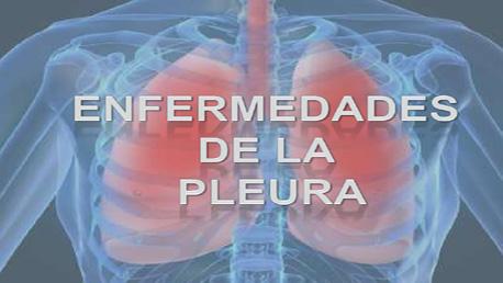 Curso Experto Universitario en Patología de la Pleura