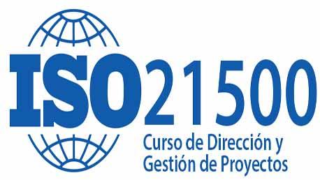 Curso Auditor Interno de ISO 21500 sobre Dirección y Gestión de Proyectos
