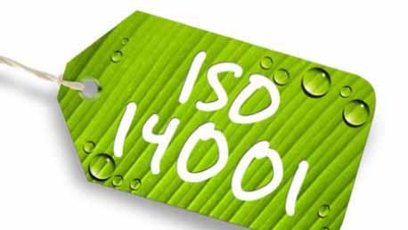 Curso Nueva Norma ISO 14001:2015