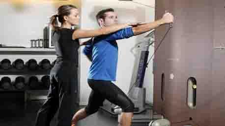 Curso Monitor Musculación Fitness Acreditada por la FEDERACIÓN EUROPEA DE FITNESS Y PILATES (PFEF)