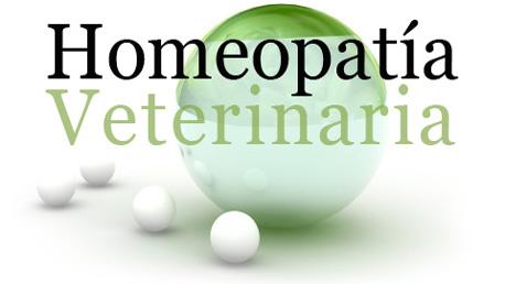 Curso Técnico Homeopatía Veterinaria Aplicada