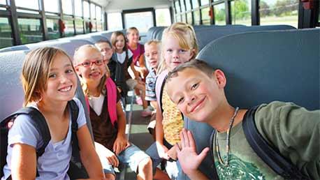 Curso Acompañante de Transporte Escolar