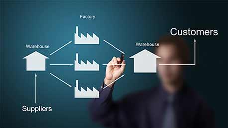 Master Internacional en Supply Chain Management & Logistics