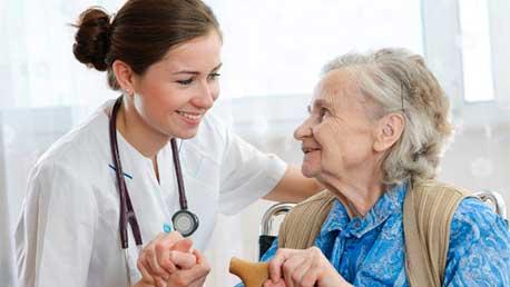 Curso Auxiliar de Enfermería para Pacientes con Alzheimer