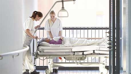 Curso Celadores de Instituciones Sanitarias
