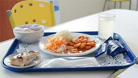 Curso Cocina Hospitalaria para Pinches
