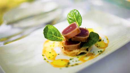 Curso Cocina Nacional, Internacional y Cocina Creativa