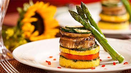 Curso Cocina Vegetariana