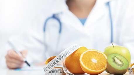 Curso Alimentación, Nutrición y Dietética