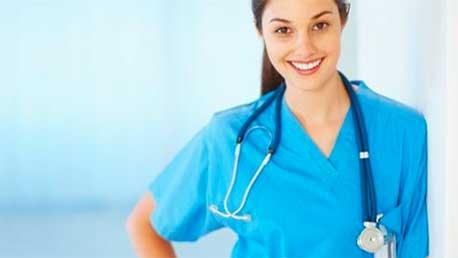 Curso Técnico en Cuidados Auxiliares de Enfermería - FP Grado Medio