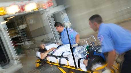 Curso Técnico en Emergencias Sanitarias - FP Grado Medio