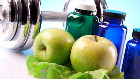 Curso Dietética y Nutrición Deportiva