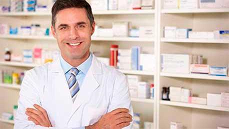 Curso Especialización en la Gestión y Dirección de Oficinas de Farmacia