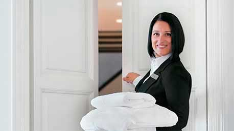 Curso Gestión de Pisos y Limpieza en Alojamientos - Certificado de Profesionalidad