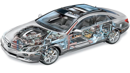 Curso Conocimientos Generales de la Mecánica del Automóvil
