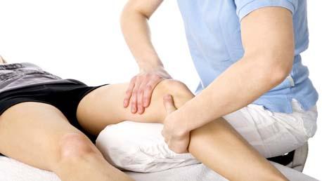 Curso Técnicas de Fisioterapia