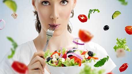 Curso Técnico en Dietética y Nutrición