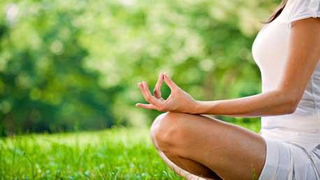 Curso Yoga