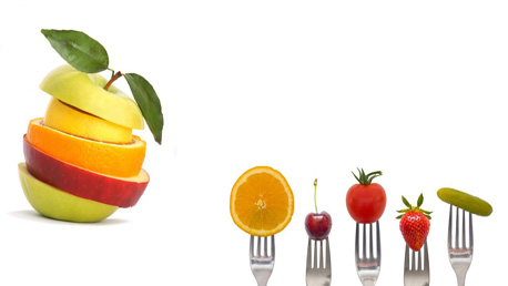 Curso Experto en Dietética y Nutrición
