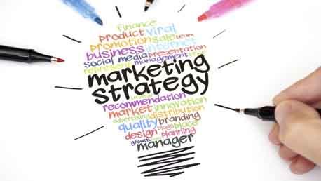 Curso Marketing Estratégico
