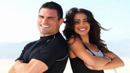 Curso Monitor de Musculación y Fitness