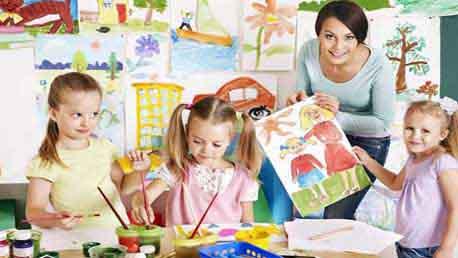 Curso Didáctica de la Educación Infantil